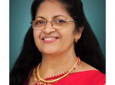 മേരി ഇഗ്നേഷ്യസിന് അന്ത്യ യാത്രാമൊഴി വെള്ളിയാഴ്ച എഡിംഗ്ടണിൽ