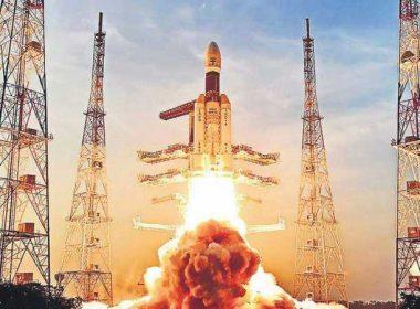 2020ലെ ആദ്യ വിജയം സ്വന്തമാക്കി ഐഎസ്ആർഒ; ഫ്രഞ്ച് ഗയാനയില് നിന്ന് ജി സാറ്റ് 30 ബഹിരാകാശത്ത്