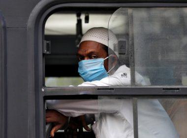 നിസാമുദ്ദീനിൽ മതചടങ്ങിൽ പങ്കെടുത്ത 200 പേർക്ക് കൊറോണ ലക്ഷണങ്ങൾ; 2000 പേർ നിരീക്ഷണത്തിൽ