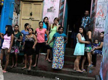 കൊറോണ: കാമാത്തിപ്പുര, സോനാഗച്ചി ലൈംഗിക തൊഴിലാളികൾ പട്ടിണിയിൽ