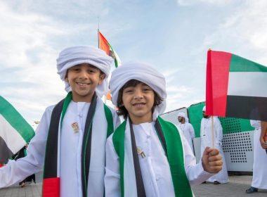 ദേശീയദിനം: അണിഞ്ഞൊരുങ്ങി യുഎഇ; ആഘോഷങ്ങൾക്ക് കർശന നിയന്ത്രണം