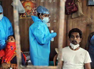 ബംഗലുരുവില് ടെസ്റ്റ് പോസിറ്റി വിറ്റി 55%; പരിശോധനയ്ക്ക് എത്തുന്ന രണ്ടില് ഒരാള്ക്ക് വീതം കോവിഡ്