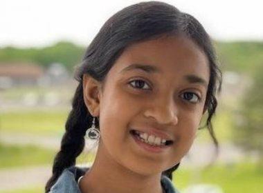 ലോകത്തിലെ ഏറ്റവും ബുദ്ധിമതിയായ കുട്ടി 11 കാരിയായ ഇന്ത്യൻ അമേരിക്കൻ പെൺകുട്ടി!